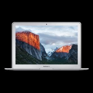 Reparación MacBook Air