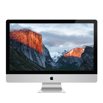 Reparar-iMac